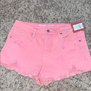 Women's mossimo shorts